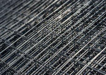 Сетка металлическая сварная