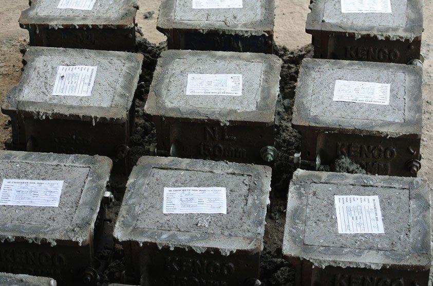 Смеси бетонные класс прочности и марка бетон белов