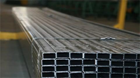 Труба профильная 60х30х3 мм 12 метров по выгодной стоимости
